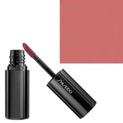 Shiseido Lacquer Rouge Lipstick RS727 Rose Grey