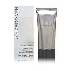 Shiseido Men Energizing Formula Gel Anti Fatigue Instant Refresher