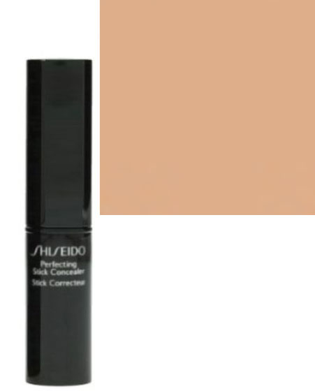 Shiseido Perfecting Stick Concealer 55 Medium Deep