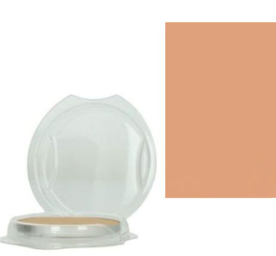 Shiseido Sheer and Perfect Compact Refill SPF 21 B40 Natural Fair Beige