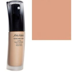 Shiseido Synchro Skin Lasting Liquid Foundation Oil Free SPF 20 Neutral 2