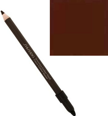 Shiseido The Makeup Smoothing Eyeliner Pencil Brown