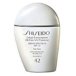 Shiseido Urban Environment Oil Free UV Protector SPF 42