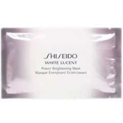 Shiseido White Lucent Power Brightening Mask