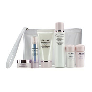 Shiseido White Lucent Set