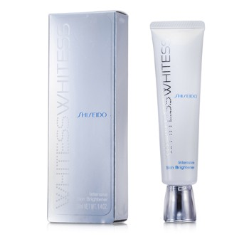 Shiseido Whitess Intensive Skin Brightener