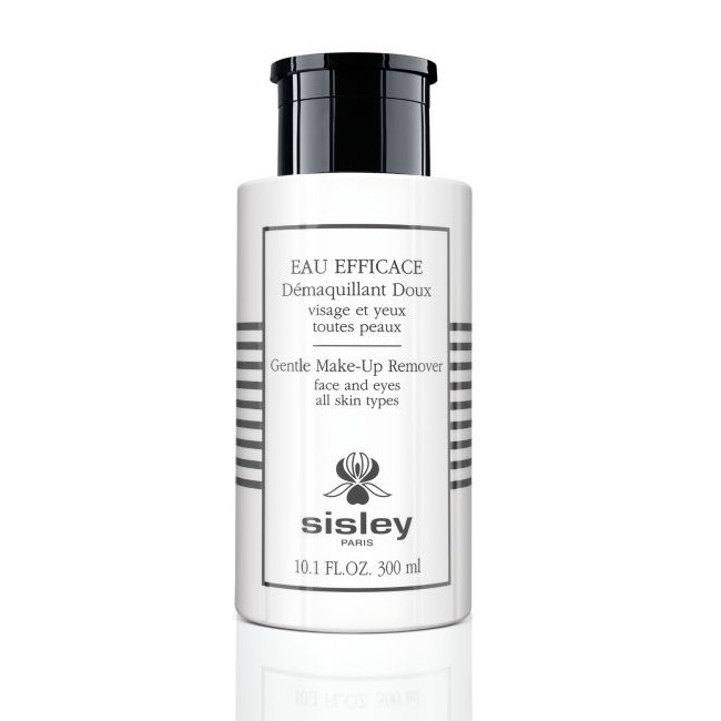 SISLEY Eau Efficace Gentle Make-Up Remover for face and Eyes