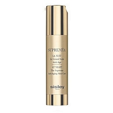 SISLEY Supremya At Night Supreme Anti Aging Skin Care