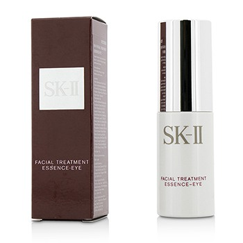 SK II Facial Treatment Essence-Eye