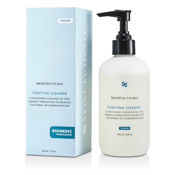 Skin Ceuticals Purifying Cleanser