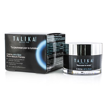 Talika Photo-Beauty Therapy - Anti-Aging Cream