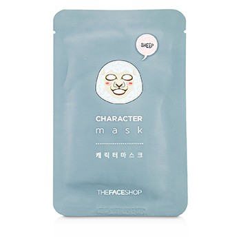 The Face Shop Character Mask - Sheep
