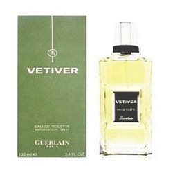 vetiver by guerlain for men