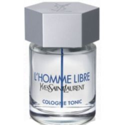 Yves Saint Laurent L'Homme Libre for men TESTER (Special)