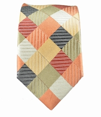 100% Silk Boys Necktie