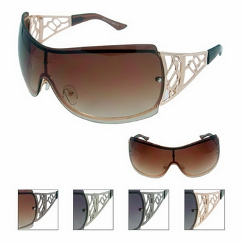 1236203220  High Quality Fashion Sunglasses 12 Pairs