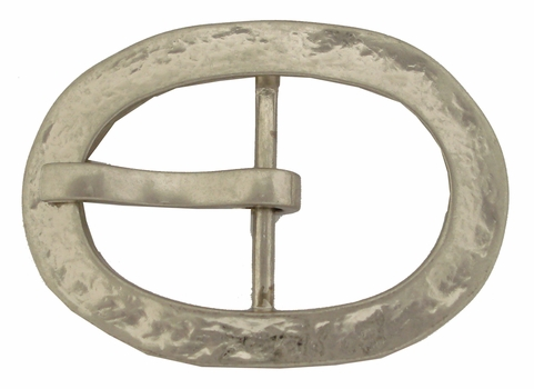 "170625066 Center Bar Belt Buckle 1 1/2"" $1.00"