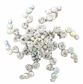 AB10302 Crystal Pin