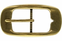 "AC0161 OEB Belt Buckle Fit's 1-1/2"" Belt Strap"