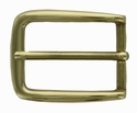 BS3208 BOC 30mm Solid Brass Belt Buckle