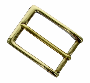 "BS6162 Solid Brass Buckle 1 1/8"" Wide"