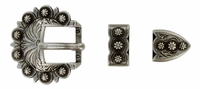 "BS8649 3/4"" SRTP Berry Buckle Set"
