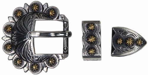 "BS8649 3/4"" SRTPGP Berry Buckle Set"