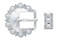 BS8649 SP Berry Buckle, Loop Set