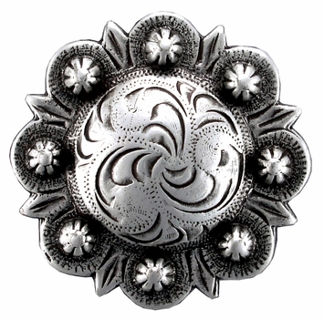 "BS9162 SRTP 3/4"" Berry Conchos"