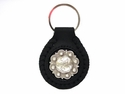 BS9163-1 SRTP Berry Concho Key Fob Ring
