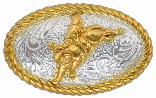 BS9178 SP/GP Bull Rider Concho