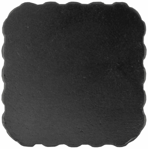 BS9291-2F Flat-Back SRTPGP Berry Square Concho 1 3/8""