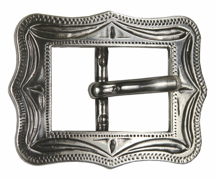 "BS9308-1 SRTP 1/2"" Cart Buckle"