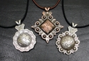 Concho Necklaces