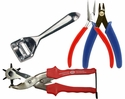 Leathercraft Hardware, Craft Tools, Craft Supplies