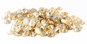 Crystal Golden Shadow  Flatback Xilion Rose SS30