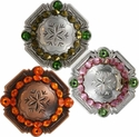 Crystal Windrose Conchos