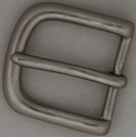 "CX-147 NR 35mm 1-3/8"" Wide Buckle"