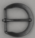 CX-476-35 ABR 35mm Belt Buckle