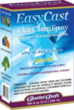 EASYCAST (CLEAR CASTING EPOXY)