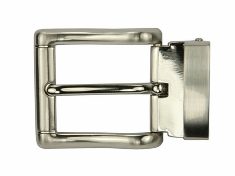 F1092 Clamp Belt Buckle 1 3/8 Inch (35 mm)