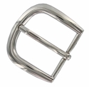 "FCB5-NP Nickle Plated Belt Buckle fit's 1-1/4"" (32mm) wide"