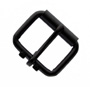 "GL Roller Buckle 3/4"" Wide - Black"