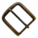 "JT-11082 OEB/NF Belt Buckle 1-1/2"" Wide"