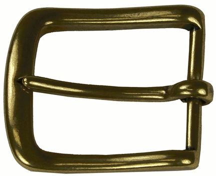 JT-9732-40 OEB Solid Brass Buckle 1-1/2""