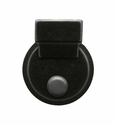 LA0024MAZR Round Press Down Lock Clasp For Handbag Purse and Luggage Case Hardware