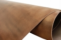 LH-005 Vintage Distressed Buffalo Leather Hide 8-9oz-Tan