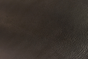 LH-005 Vintage Distressed Buffalo Leather Hide 8-9oz - Black