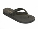 Mariposa Sandle-Black