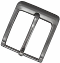 JT-911-35 Monteblanc Silver Buckle 35mm 1 3/8""